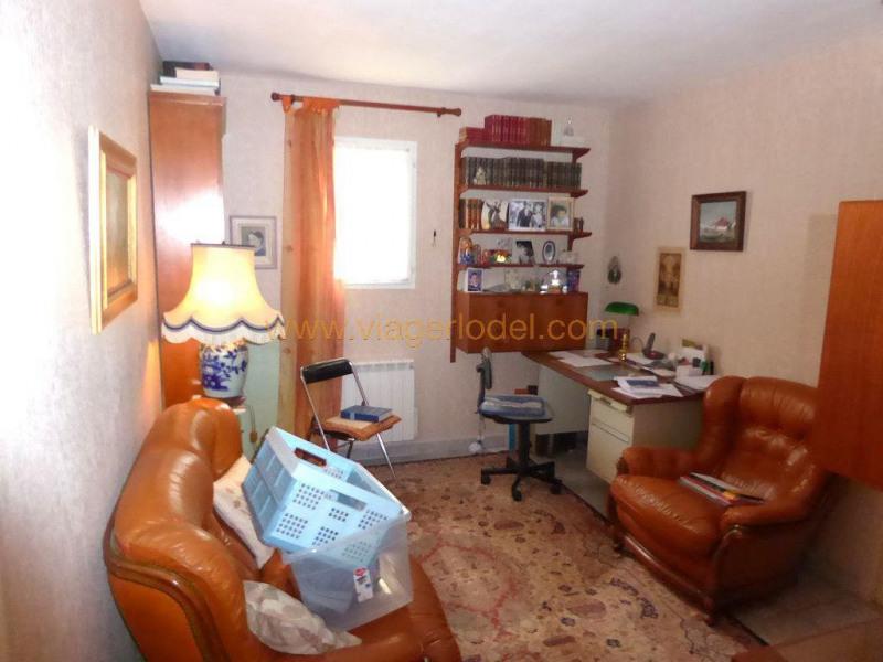 Vendita nell' vitalizio di vita casa Saint-vallier-de-thiey 180000€ - Fotografia 13