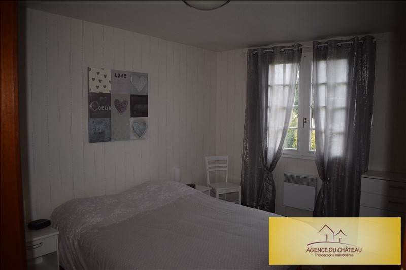 Sale house / villa Rosny sur seine 278000€ - Picture 8