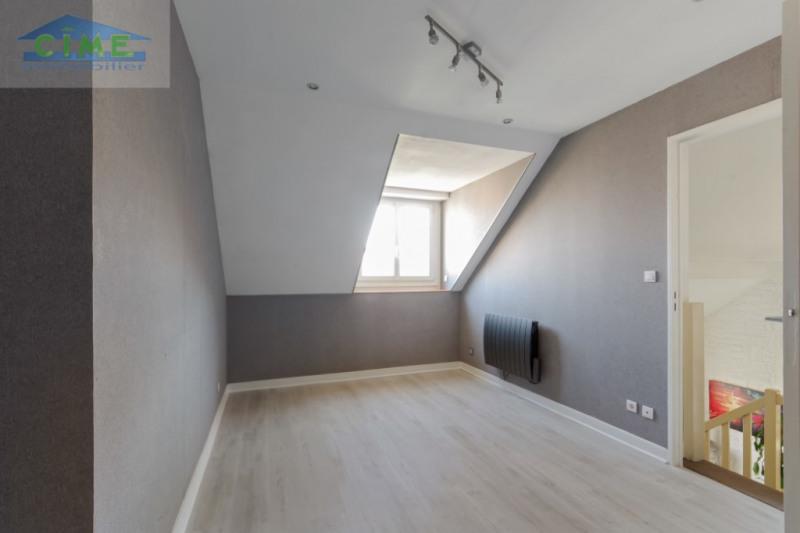 Venta  casa Longjumeau 419000€ - Fotografía 9