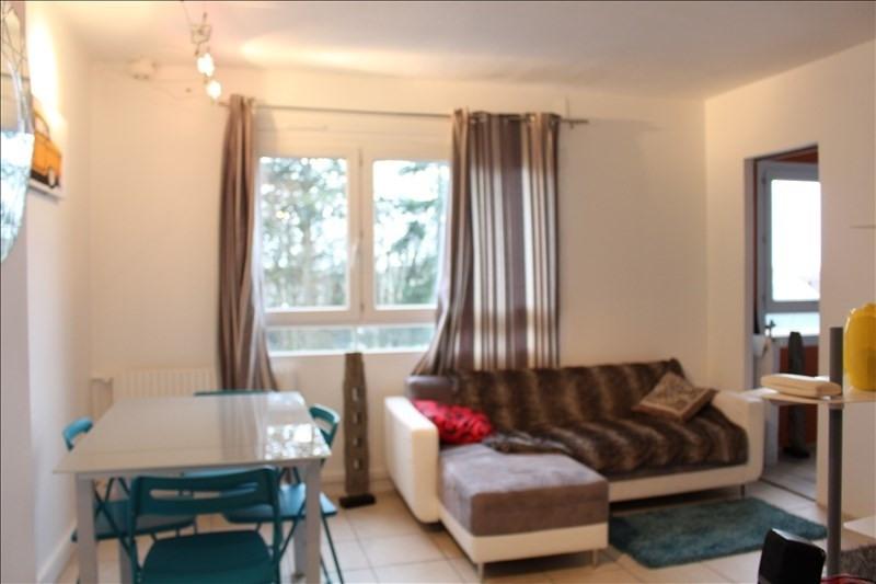 Sale apartment Sartrouville 172000€ - Picture 2