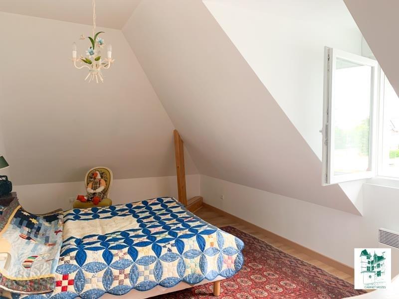 Vente maison / villa Ouistreham 505000€ - Photo 3