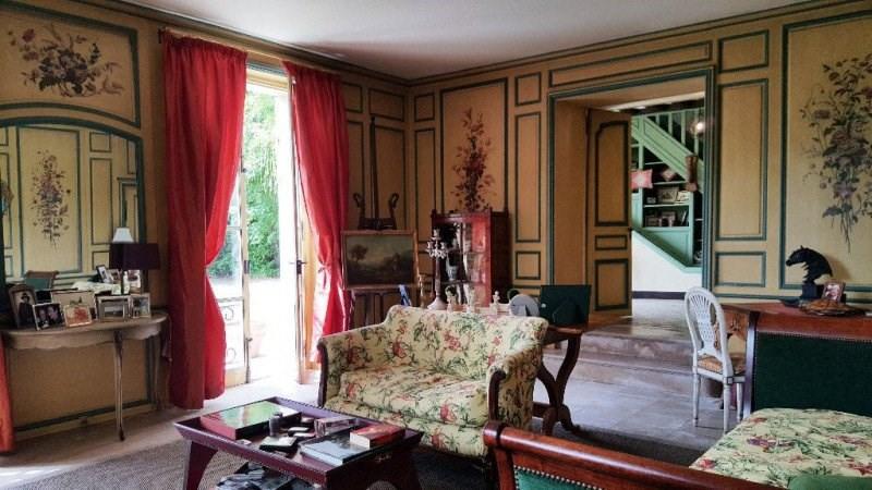 Vente maison / villa Senlis 995000€ - Photo 3