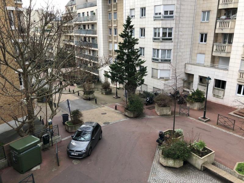 Sale apartment Saint-mandé 790000€ - Picture 10