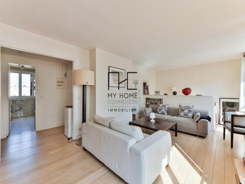 Verkauf von luxusobjekt wohnung Boulogne-billancourt 1430000€ - Fotografie 3