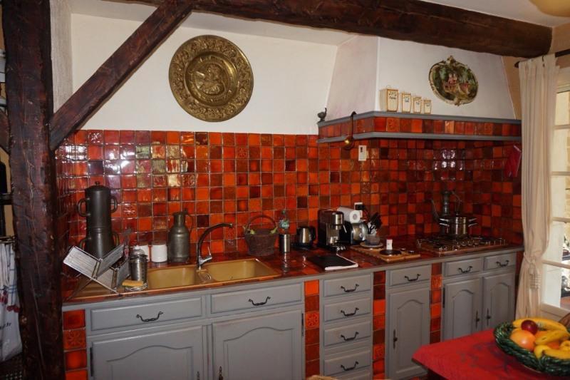 Deluxe sale house / villa Saint-chamas 695000€ - Picture 11