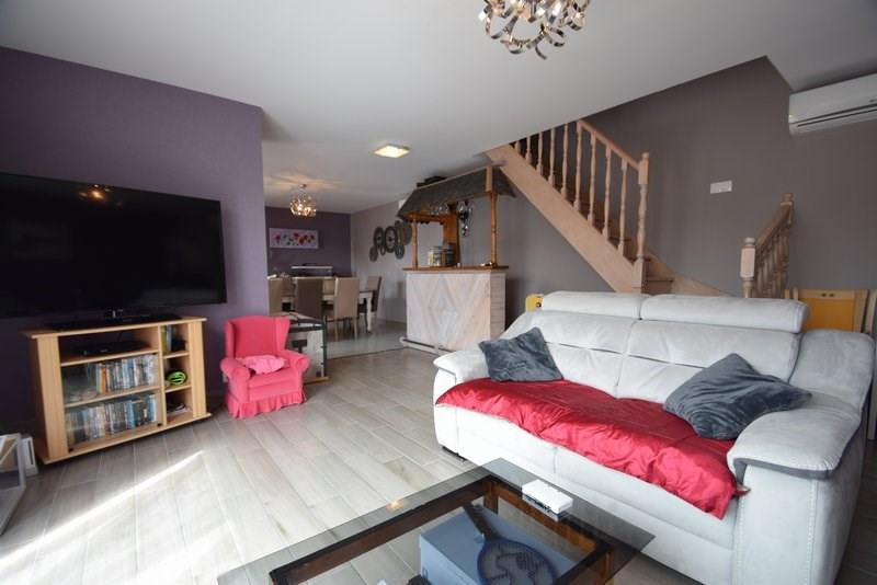 Sale house / villa Pont hebert 213000€ - Picture 2
