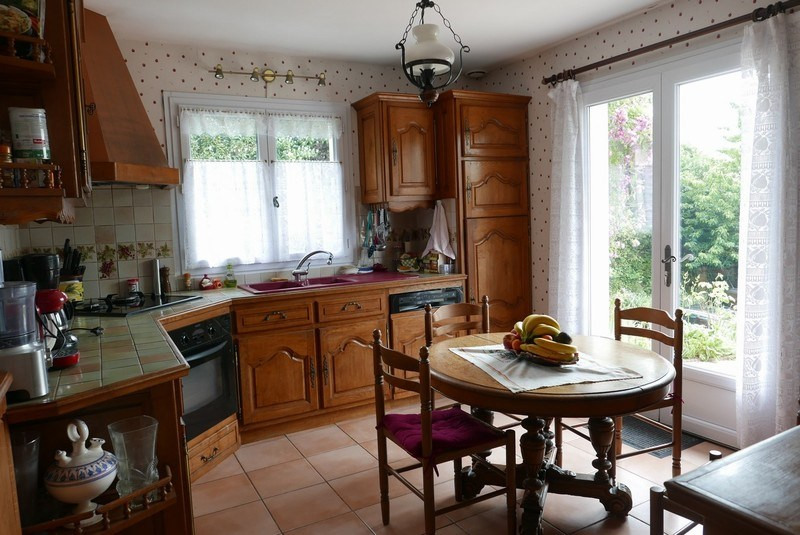 Vente maison / villa Touques 349 800€ - Photo 7