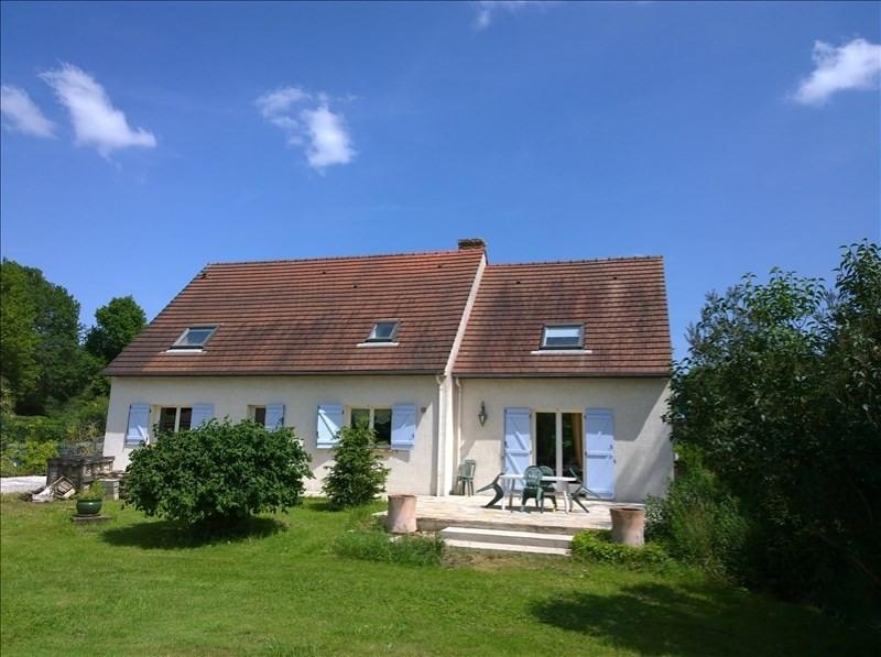 Vente maison / villa Crecy la chapelle 330000€ - Photo 10