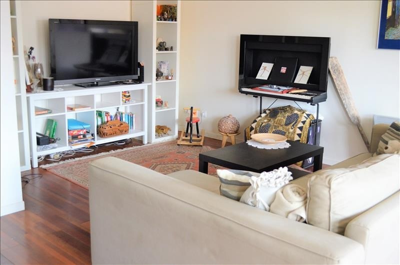 Location appartement Nanterre 2350€ CC - Photo 1
