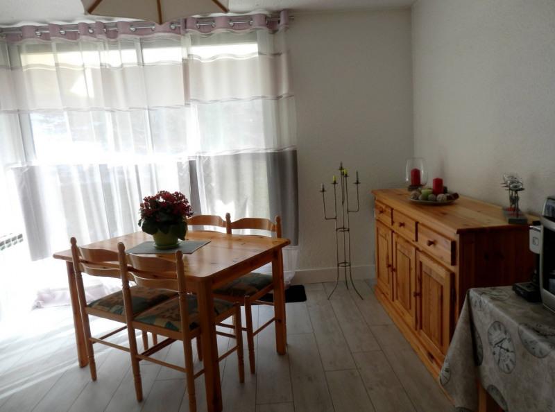 Investment property apartment Les carroz 167000€ - Picture 2