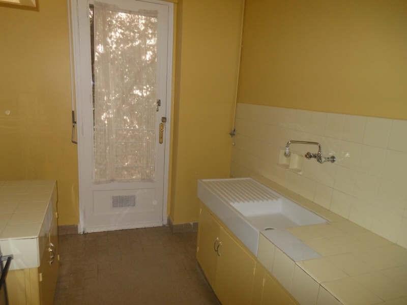 Rental apartment Nimes 536€ CC - Picture 5