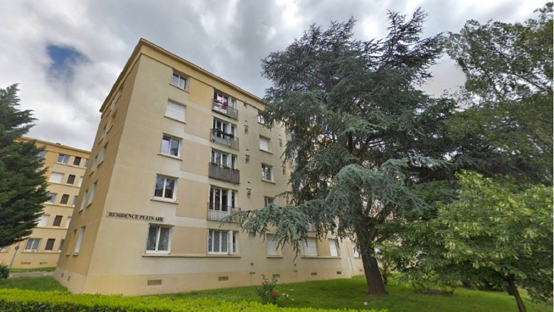 Appartement Conflans Sainte Honorine 4 pièce(s) 61 m2