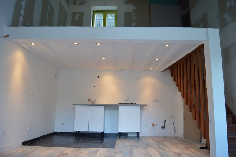 Vente appartement Sarras 51 000€ - Photo 1