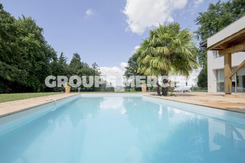 Deluxe sale house / villa Vienne 740000€ - Picture 5