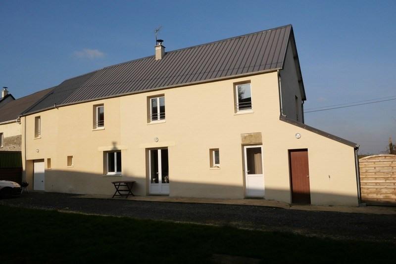Vente maison / villa Camprond 139000€ - Photo 1
