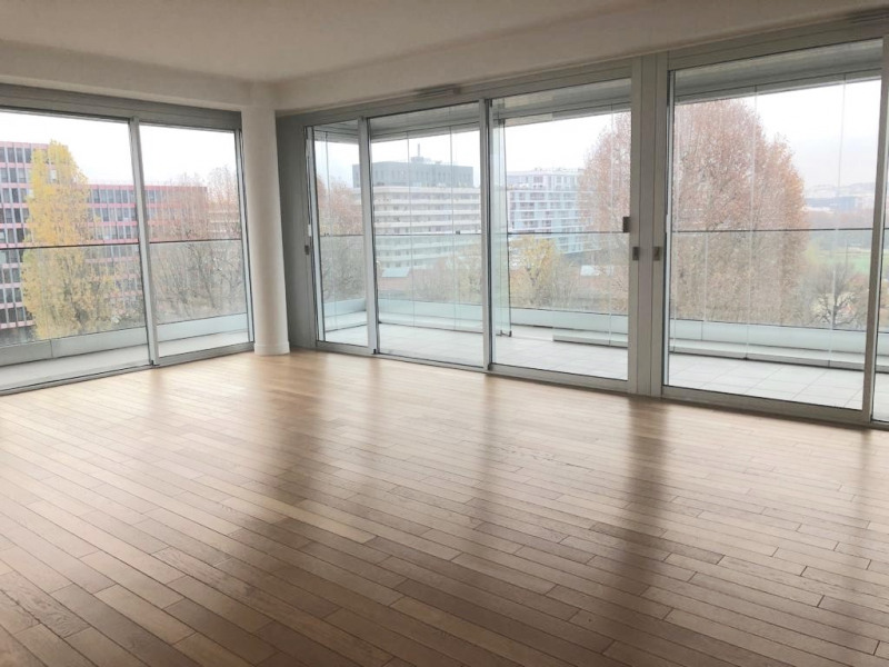 Location appartement Boulogne-billancourt 2410€ CC - Photo 1