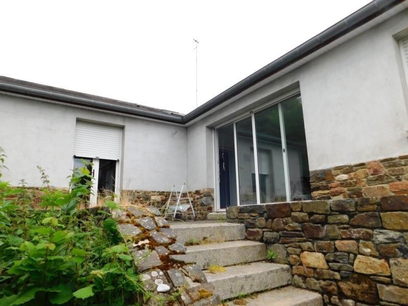 Vente maison / villa Romagne 174720€ - Photo 1