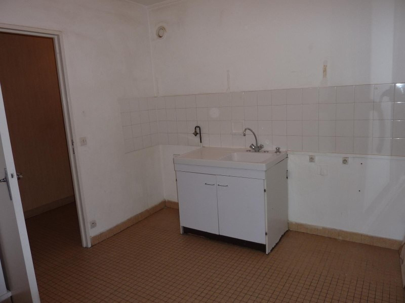 Rental apartment Le coteau 460€ CC - Picture 3