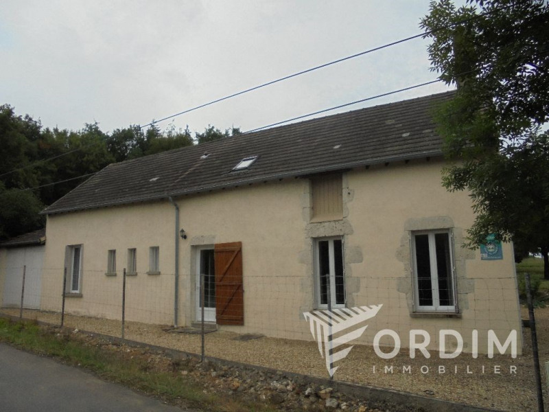 Vente maison / villa Bonny sur loire 149 000€ - Photo 9