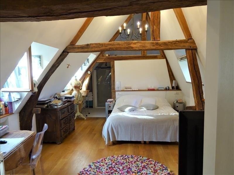 Venta  casa Villeneuve sur allier 378000€ - Fotografía 7