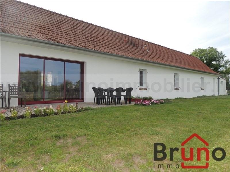 Vente maison / villa St quentin en tourmont 319800€ - Photo 8