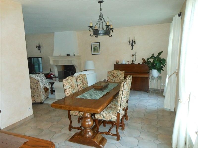 Vente maison / villa Grisy suisnes 530000€ - Photo 4