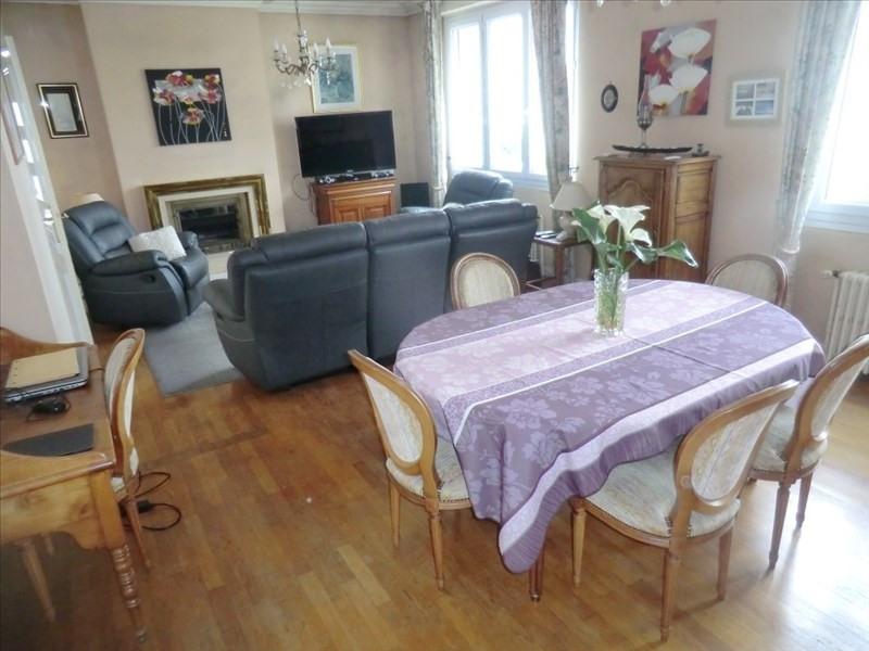 Sale house / villa Fougeres 228000€ - Picture 2