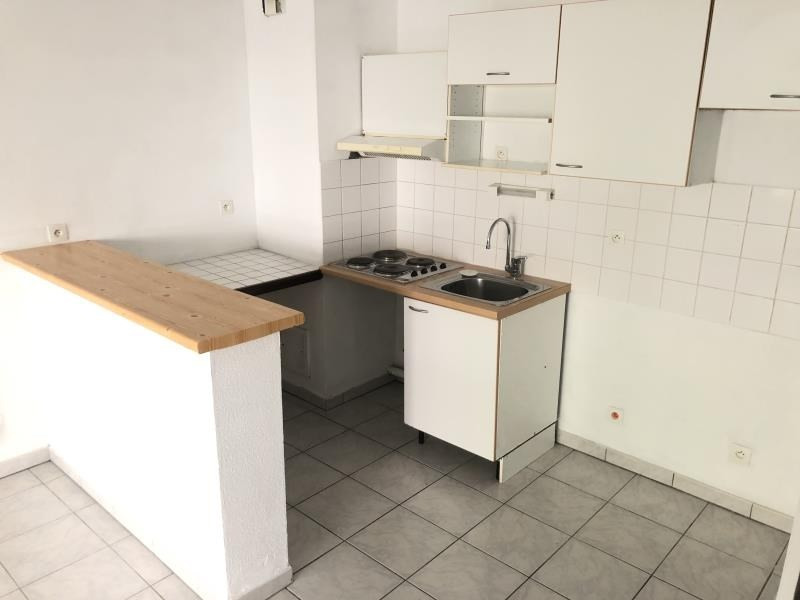 Vente appartement Toulouse 129000€ - Photo 2