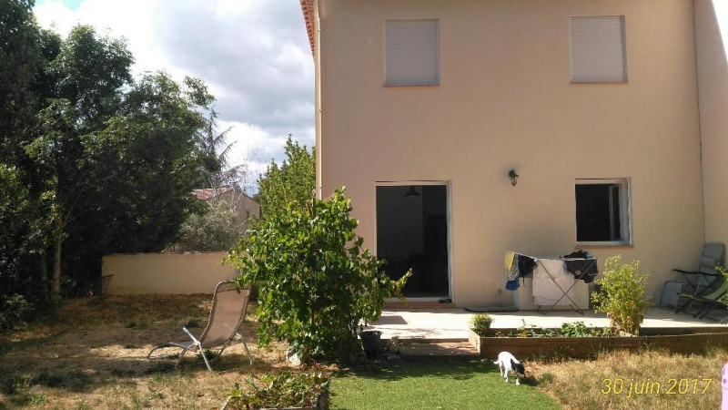 Rental house / villa Meyrargues 1030€ CC - Picture 1