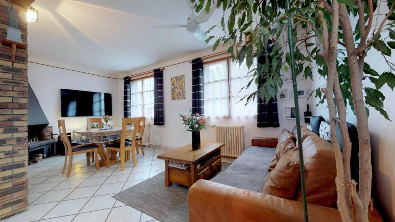 Vente maison / villa Igny 442900€ - Photo 5
