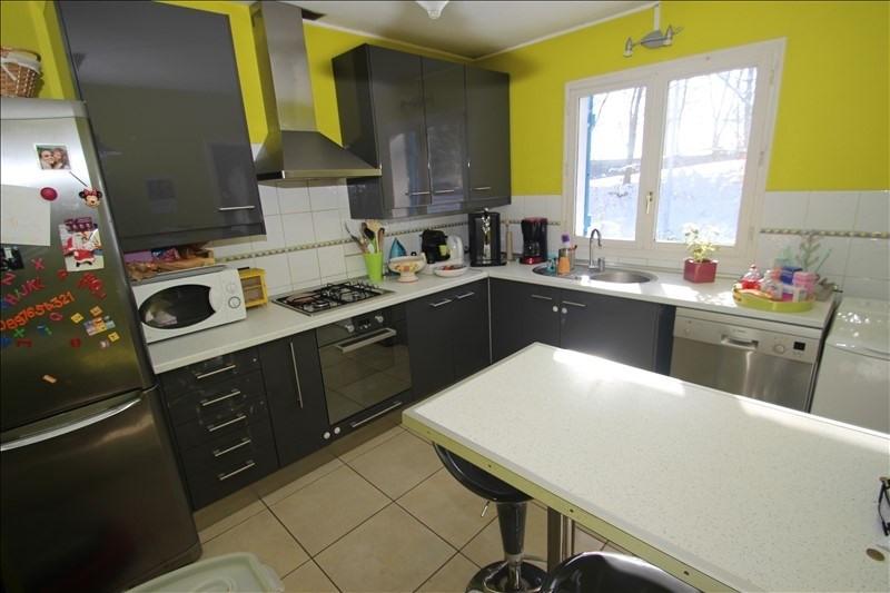 Vente maison / villa Mareuil sur ourcq 194000€ - Photo 4