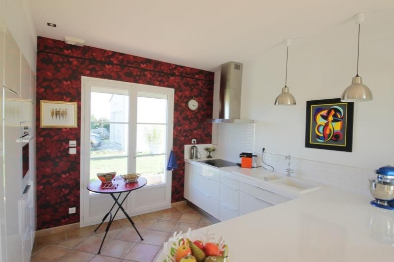 Vente maison / villa Meschers sur gironde 522500€ - Photo 4