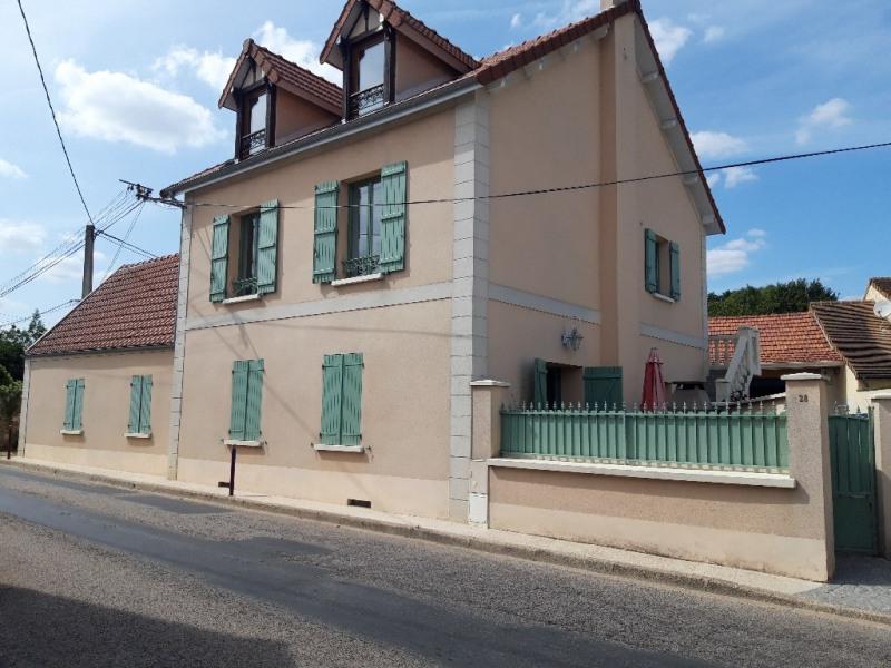 Venta  edificio Perdreauville 495000€ - Fotografía 1