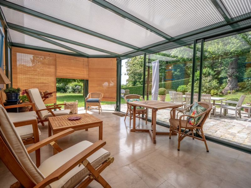 Deluxe sale house / villa Feucherolles 1890000€ - Picture 16