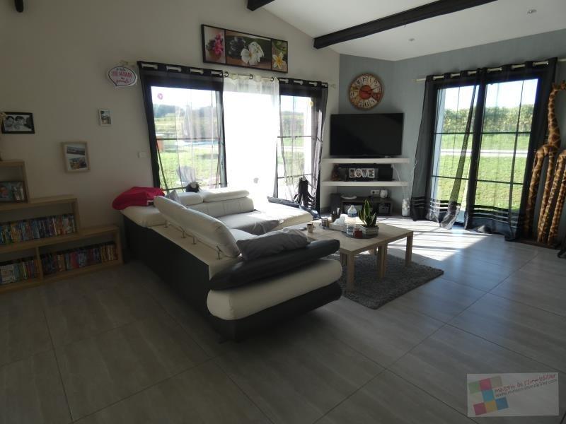 Sale house / villa St sulpice de cognac 214000€ - Picture 5