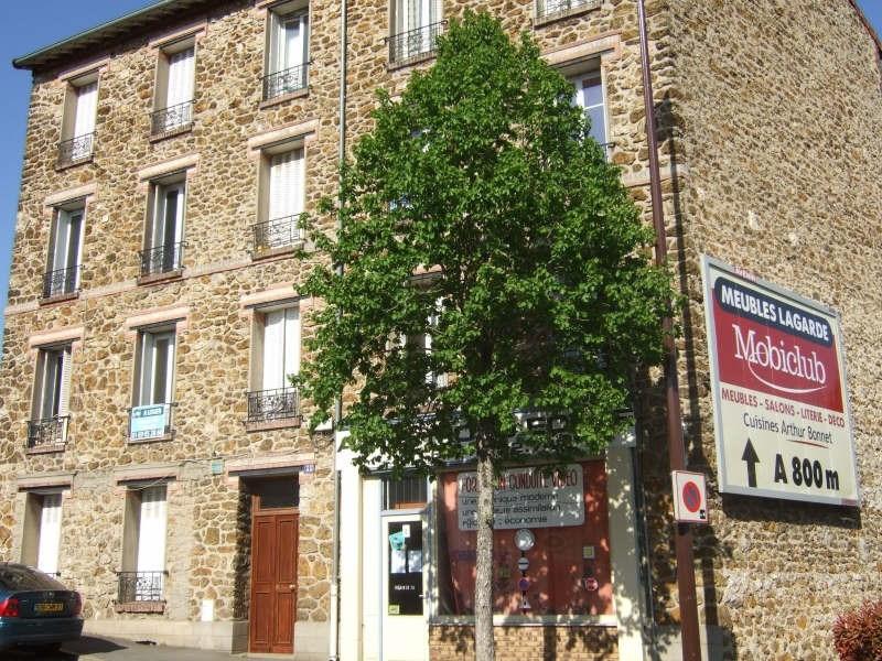 Location appartement Epinay sur orge 615€ CC - Photo 1