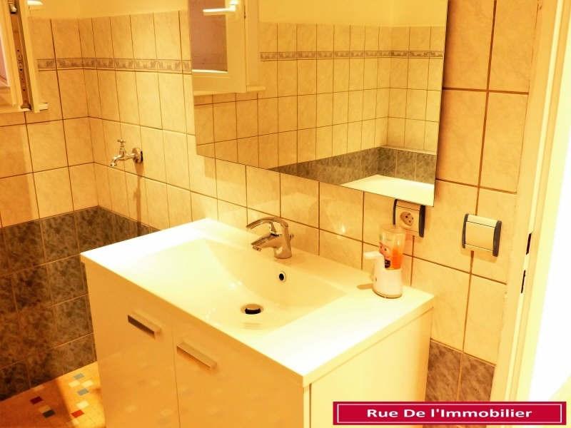 Vente appartement Saverne 81500€ - Photo 4