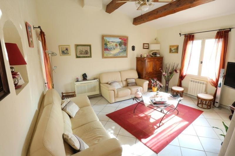 Sale house / villa Roquebrune sur argens 473000€ - Picture 5