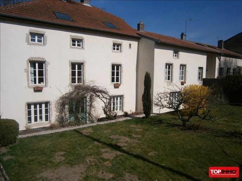 Deluxe sale house / villa Blainville sur l eau 590000€ - Picture 1