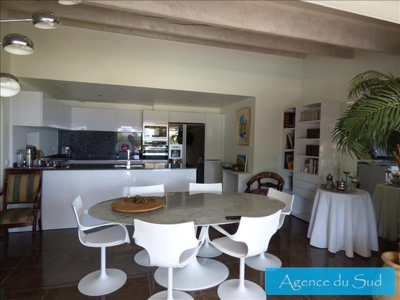 Vente de prestige maison / villa La ciotat 1560000€ - Photo 6