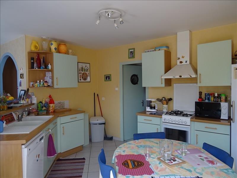 Vente maison / villa La creche 199680€ - Photo 3