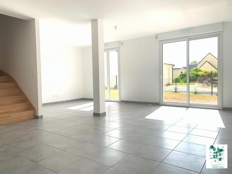 Sale house / villa Baron sur odon 221540€ - Picture 2