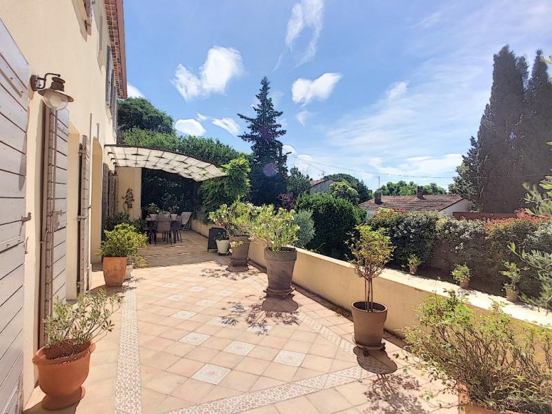 Immobile residenziali di prestigio casa Villeneuve les avignon 599000€ - Fotografia 5