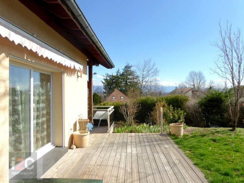 Vente maison / villa Thoiry 760000€ - Photo 1