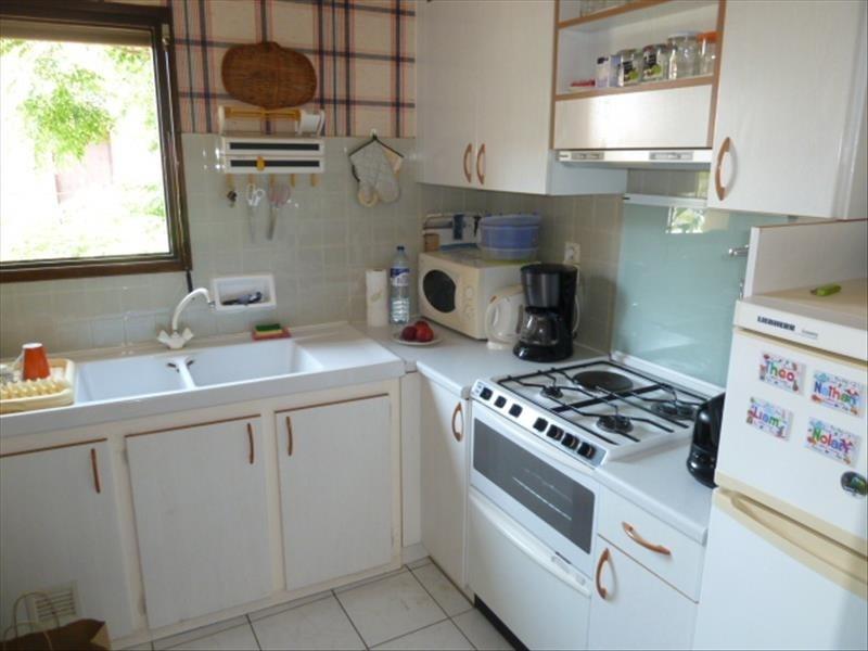 Sale apartment Canet plage 196000€ - Picture 3