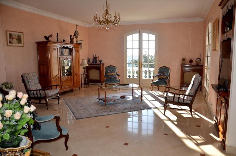 Vente maison / villa Fontaine le port 950000€ - Photo 3