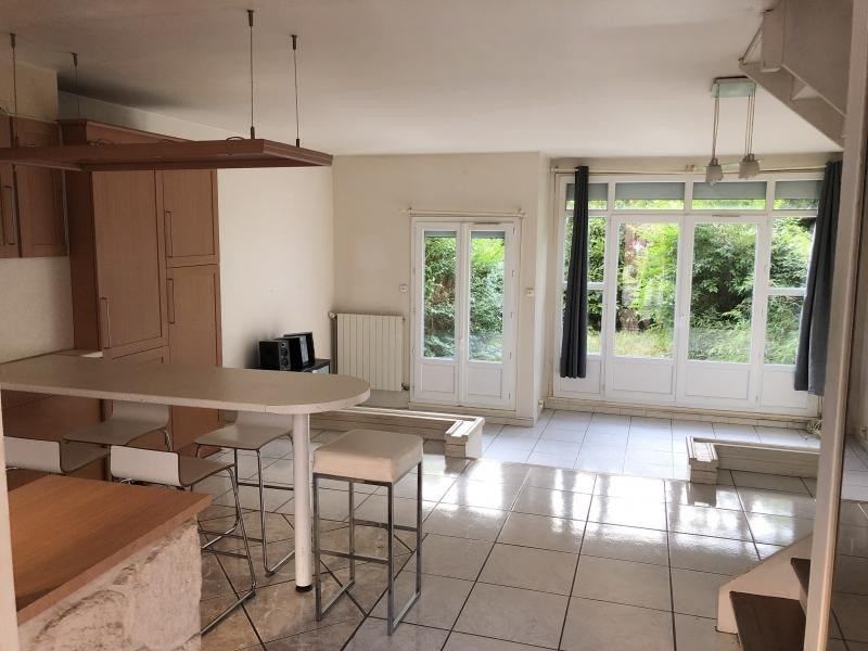 Sale apartment Evry 179 000€ - Picture 1