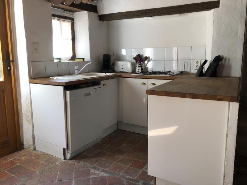 Vente maison / villa Toucy 160000€ - Photo 4