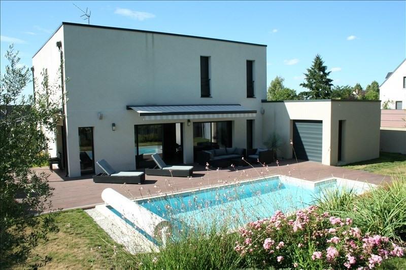 Sale house / villa Vendome 480000€ - Picture 1
