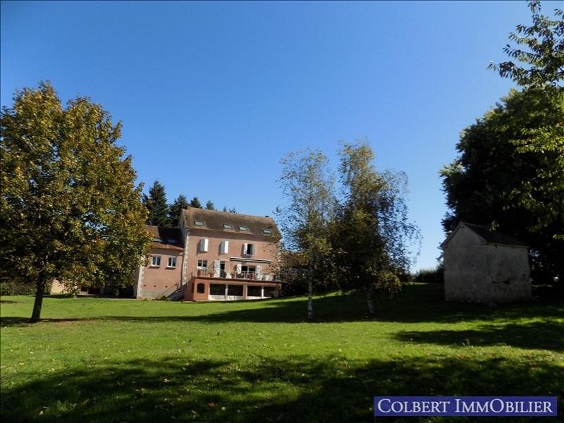 Vente maison / villa Auxerre 550000€ - Photo 2